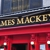 Mackey's
