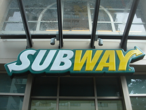 Subway, West Friendship MD