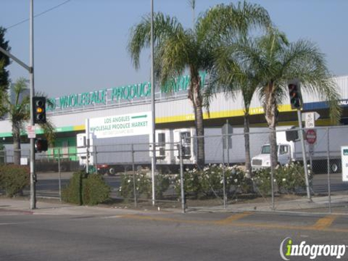 S P Bros - Los Angeles, CA