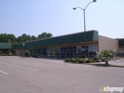 Jaramel's Beauty Shop, Memphis TN