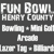 Fun Bowl Of Henry County