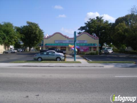 Miami Subs Grill, Virginia Gardens FL