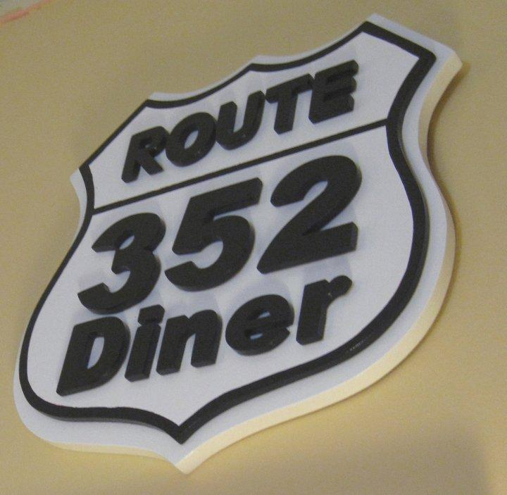 Route 352 Diner, Brookhaven PA