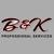 B & K Professional Services