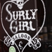 Surly Girl Saloon