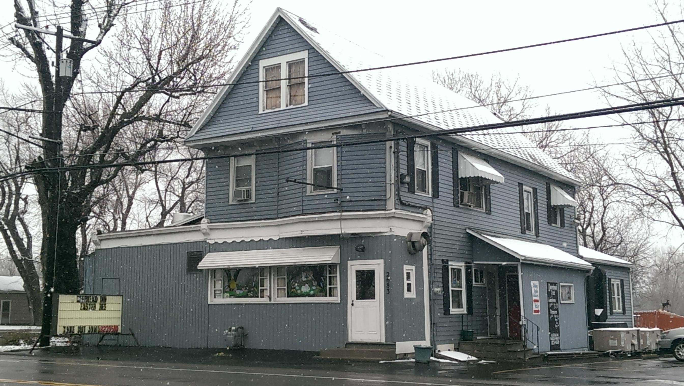 Scharf's German Restaurant und Bar, West Seneca NY