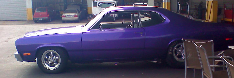 Auto Worx, Fontana CA