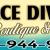 Dulce Divine Boutique & Co.