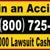 Lawsuit Cash Advance