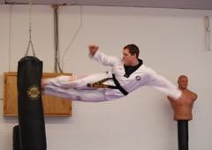 jungdo taekwondo academy - houston, TX