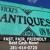 Vicki's Antiques on Main