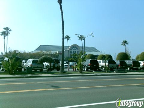 The Cheesecake Factory, Redondo Beach CA