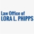 Law Office of  Lora L. Phipps