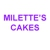 Milette's Cakes