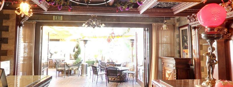 Versai Wine Bar, Yorba Linda CA