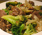 Mai Thai Restaurant, Bastrop TX