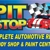 Pit Stop Automotive & Transmission