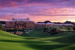 Gorgeous Golf Resorts: Phoenix