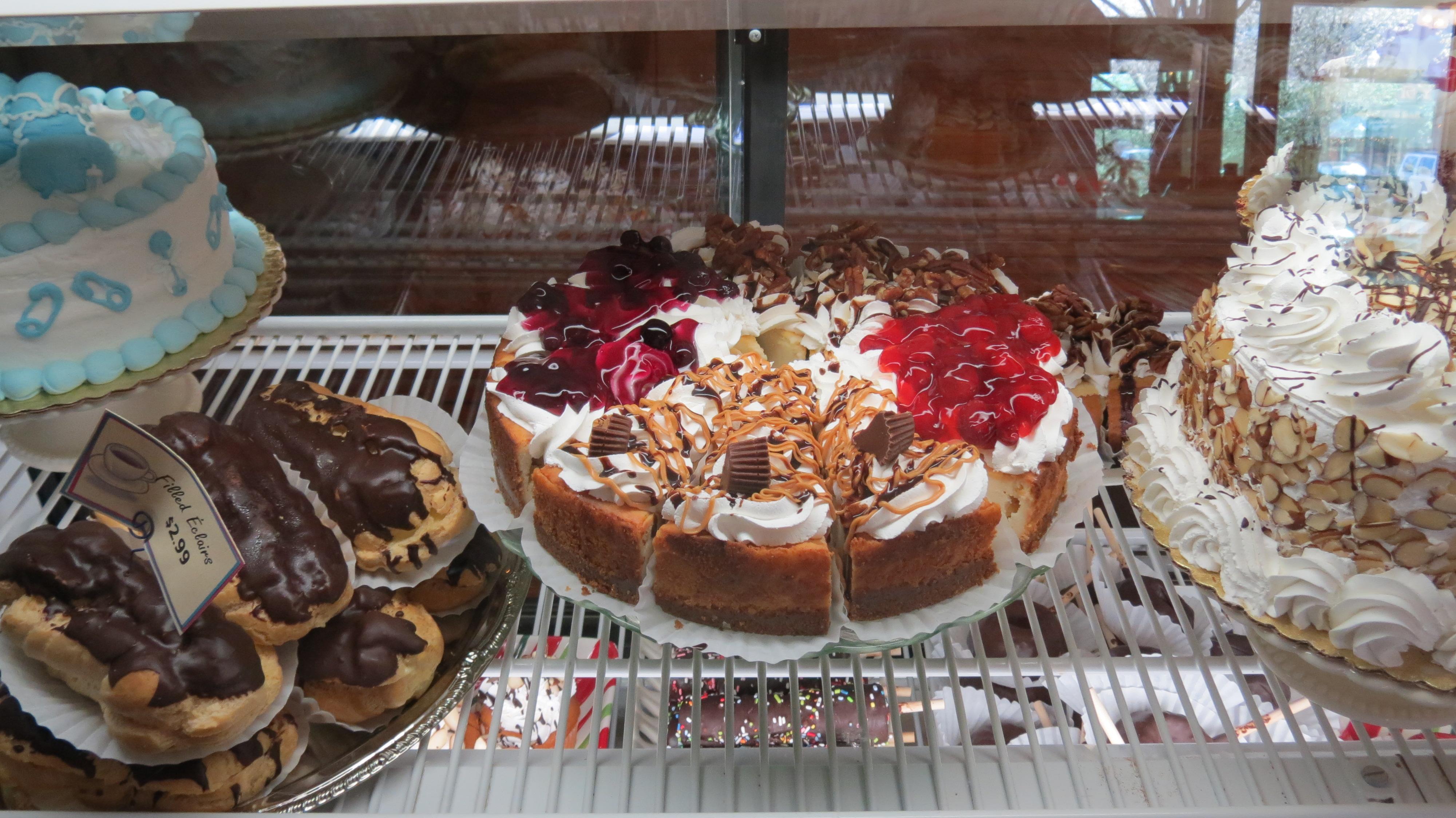 Elm Street Bakery, El Dorado AR