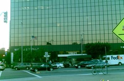 La Salle National Bank - Los Angeles, CA