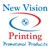 New Vision Printing and Graphics
