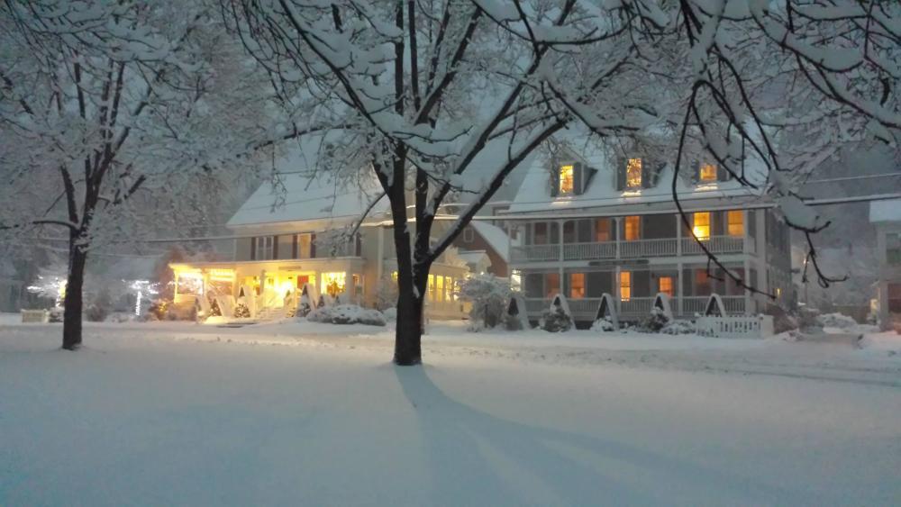 Huntington House Inn, Rochester VT
