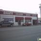 Dale's Collison Repair - San Antonio, TX