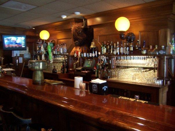 Webb's Captain's Table, Mayville NY