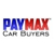Pay Max Cash For Cars
