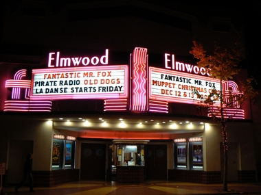 Rialto Cinemas Elmwood, Berkeley CA