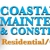 Coastal Maintenance & Construction