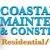 Coastal Maintenance & Construction