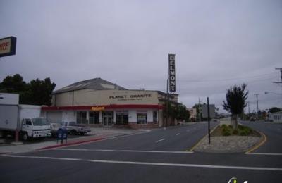 Planet Granite - Belmont, CA