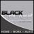 Black Glass Tinting