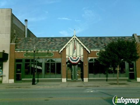 Palmer Place, La Grange IL