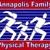 Annapolis Family Physical Therapy