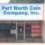 Forthworth Coin Company Inc