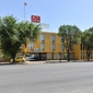 Econo Lodge - San Angelo, TX