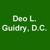 Deo L. Guidry, D.C.