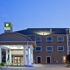 Holiday Inn Express HOUSTON N-1960 CHAMPIONS AREA