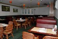 China Palace Restaurant, Rancho Murieta CA