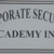 Corporate Security Academy
