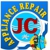 JC Appliance Repair Inc