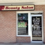 Me Time Beauty Salon