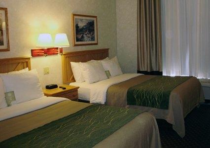 Comfort Inn, Red Lodge MT