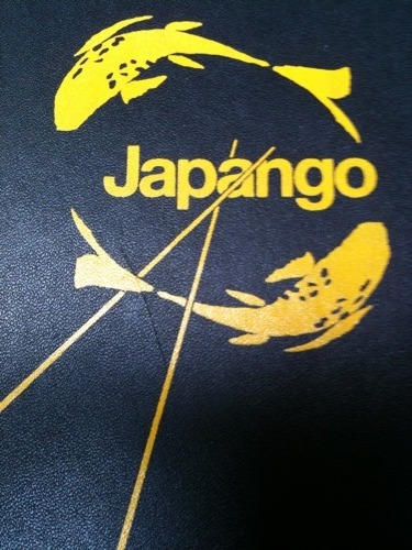 Japango, Boulder CO