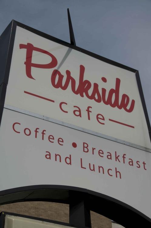 Parkside Cafe, Cincinnati OH