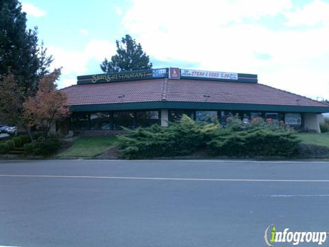 Shari's Restaurant, Hood River OR