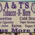 A & T's Tobacco N More