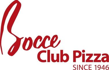 Bocce Pizza, Buffalo NY